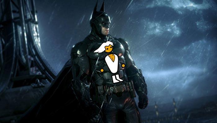 Spesifikasi Batman Arkham Knight Untuk Pengguna PC Diumumkan
