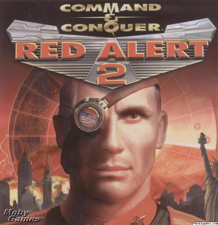 Red-Alert-2-Cover-Art