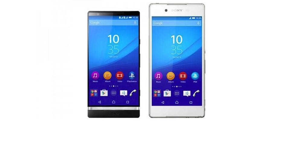 Sony Xperia P2 Tertiris Mengatakan Bakal Menyertakan Cip Snapdragon 810 Dan Skrin Dengan Bahagian Tepi Nipis