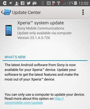 Xperia-Z3-Lollipop