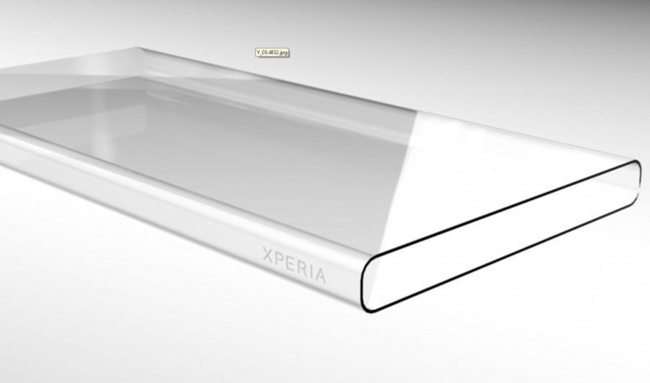 Sony Xperia Tube