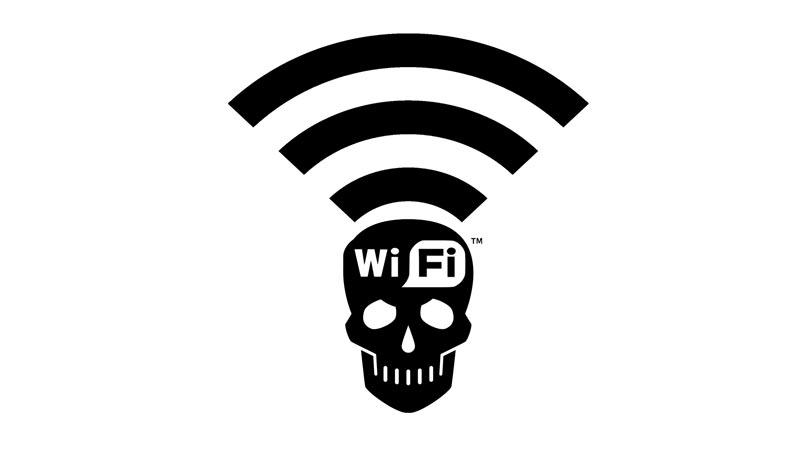 Wifi-Kanser