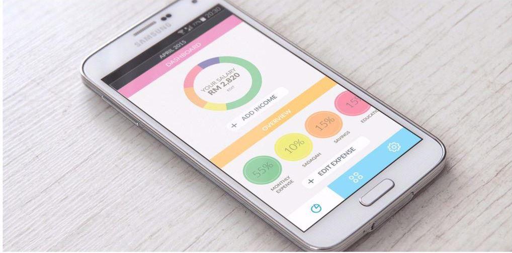 Bank Rakyat Bakal Hadir Dengan Aplikasi Untuk Memantau Perbelanjaan Dan Simpanan