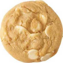 Macadamia Nut Cookie
