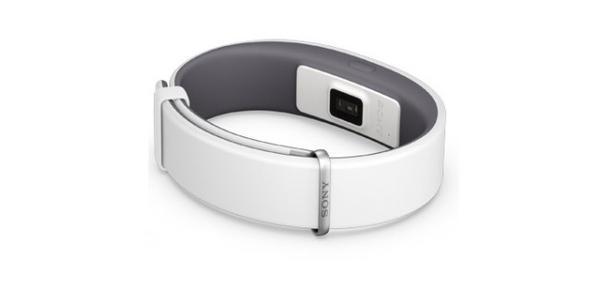 Sony Smartband 2015