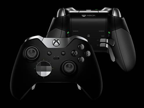 Xbox Wireless Elite