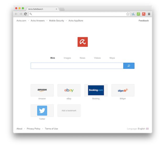 Avira Browser