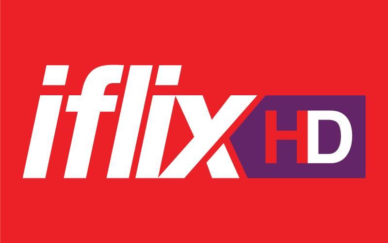 iFlix HD