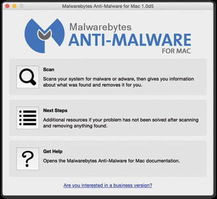 Malwarebytes Anti-Mac