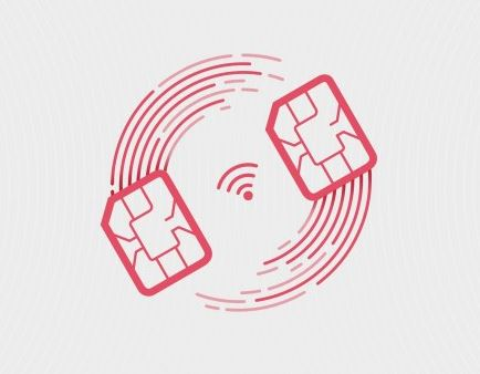 OnePlus Dwi-SIM