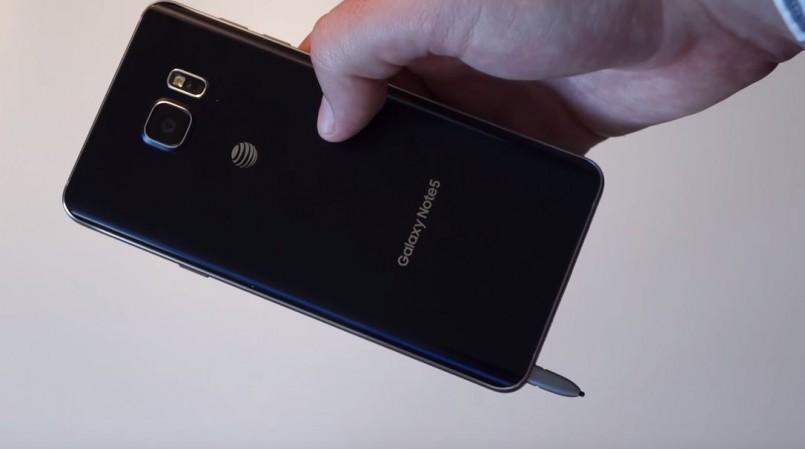 S Pen Galaxy Note 5 Tersekat? Ini Penyelesaian Paling Murah Dan Mudah