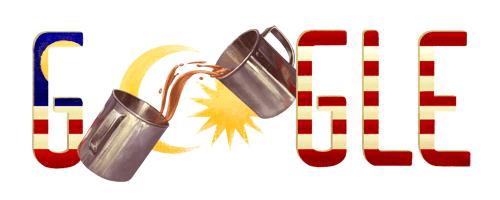 Google Merdeka 2015