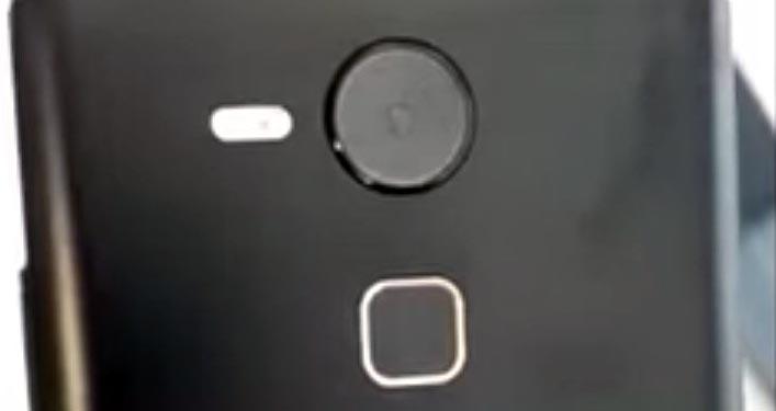 Adakah Ini Prototaip Huawei Nexus Yang Bakal Diperkenalkan Tidak Lama Lagi?