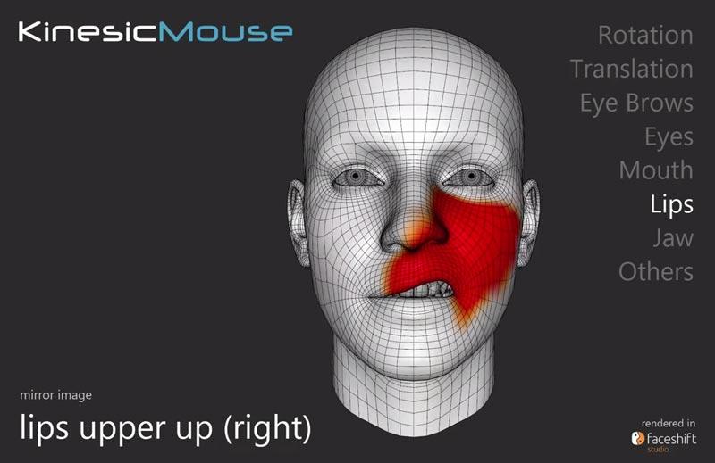 kinesic-Mouse