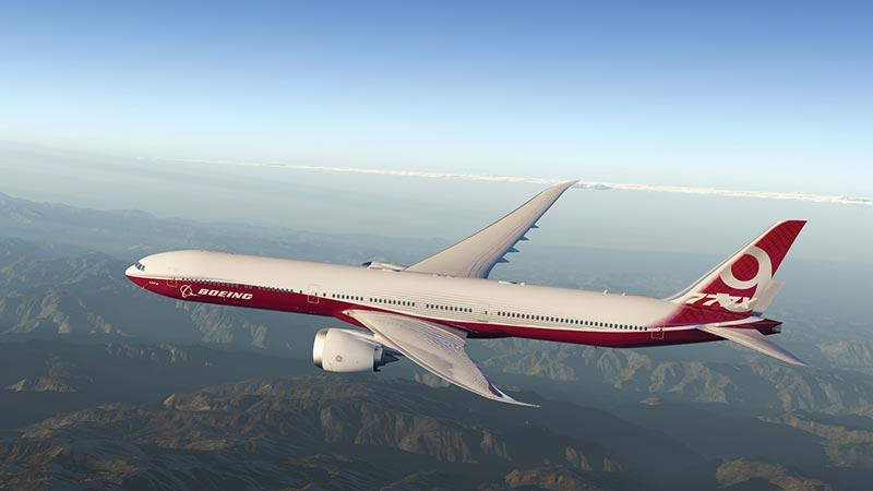 Kilang Boeing Diserang Perisian Tebusan WannaCry – Jadual Pembinaan Kapal Terbang Tidak Terjejas