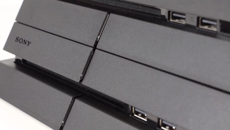 PlayStation-4-CUH-1200-2