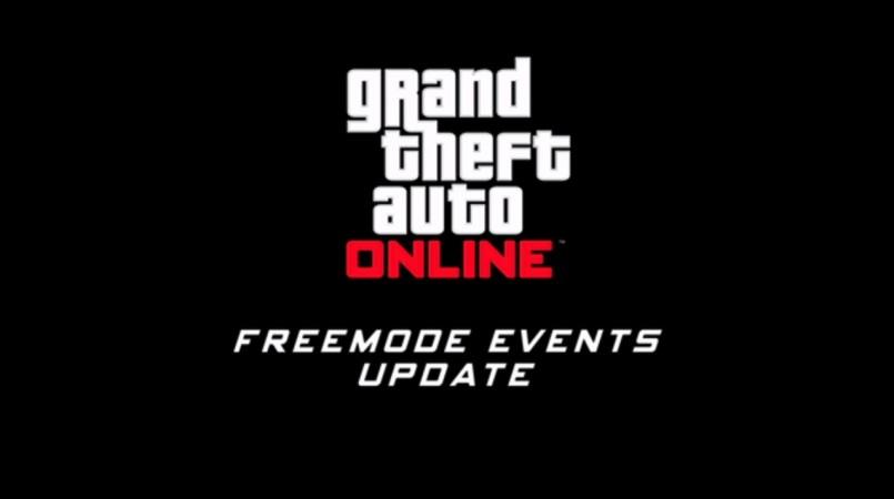 Kemaskini GTA Online Freemode Events Akan Hadir Pada Malam Ini