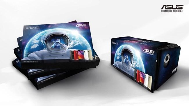 Asus Zenfone VR