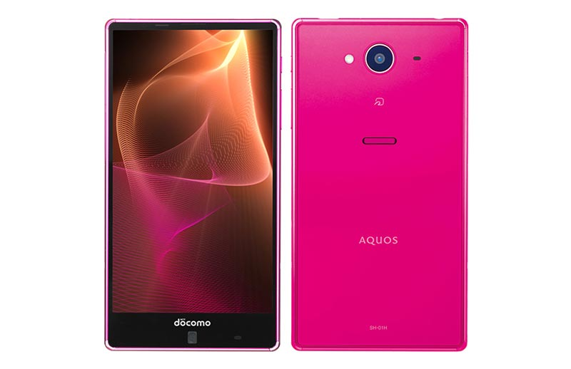 Sharp-Aquos-SH-01H-b