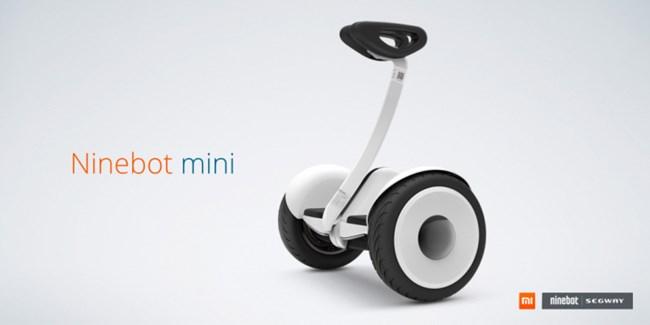 Xiaomi Ninebot Mini