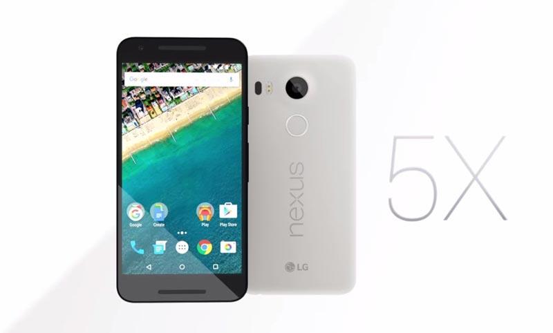 Google-Nexus-5X-masalah