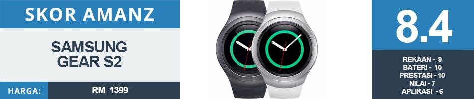 Skor-Samsung-Gear-S2