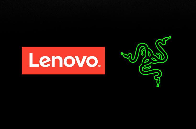 Lenovo Razer Edition