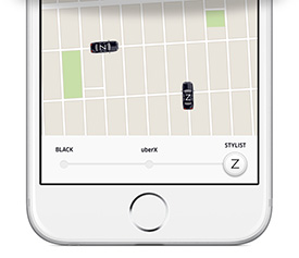 Uber Zalora