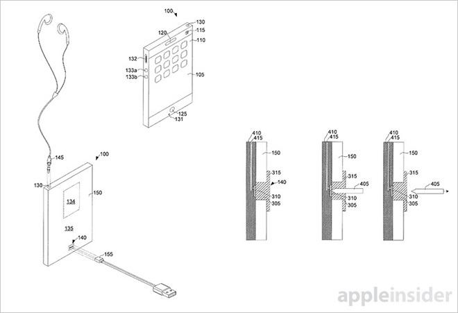 Apple Paten Kalis Air 1