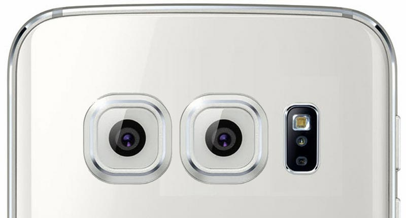 """Samsung Mepatenkan """"Duo Pixel"""" – Adakah Galaxy S7 Bakal Mempunyai Kamera Berkembar?"""