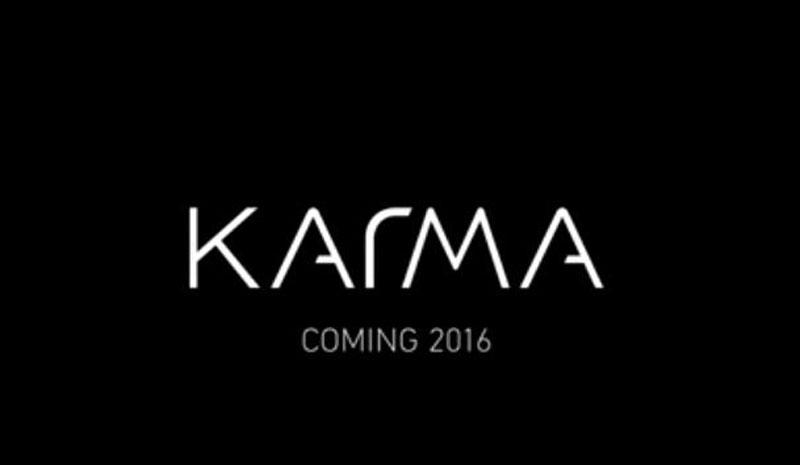GoPro Karma – Dron Pertama GoPro Akan Dilancarkan Tahun Hadapan