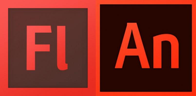 Adobe Flash Professional Dijenamakan Semula Sebagai Adobe Animate CC