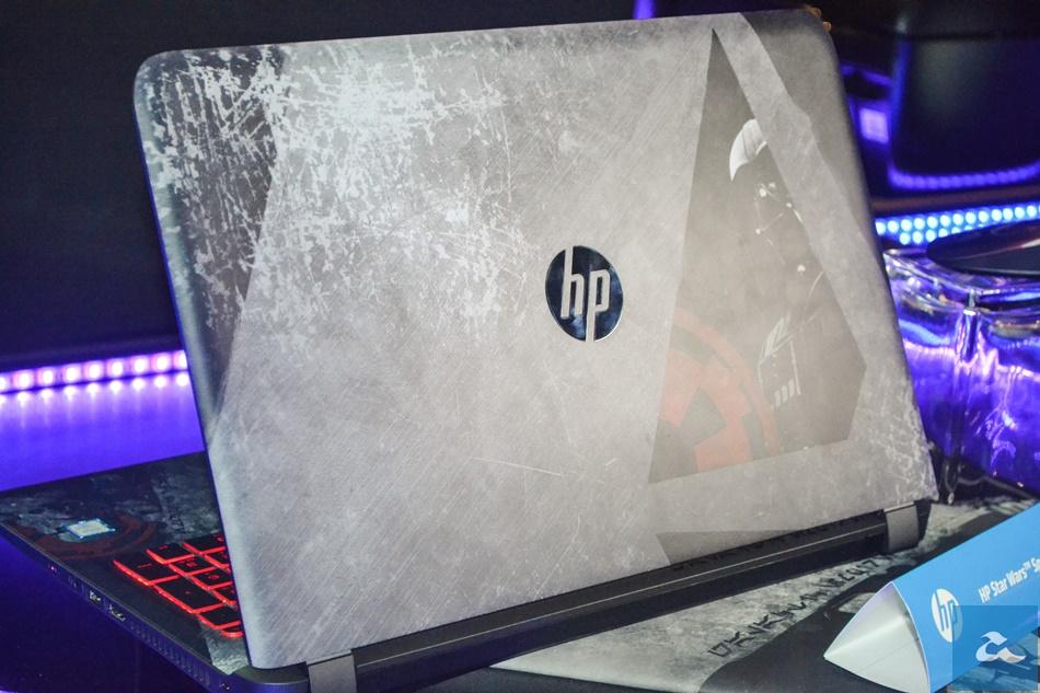 HP Malaysia 2015