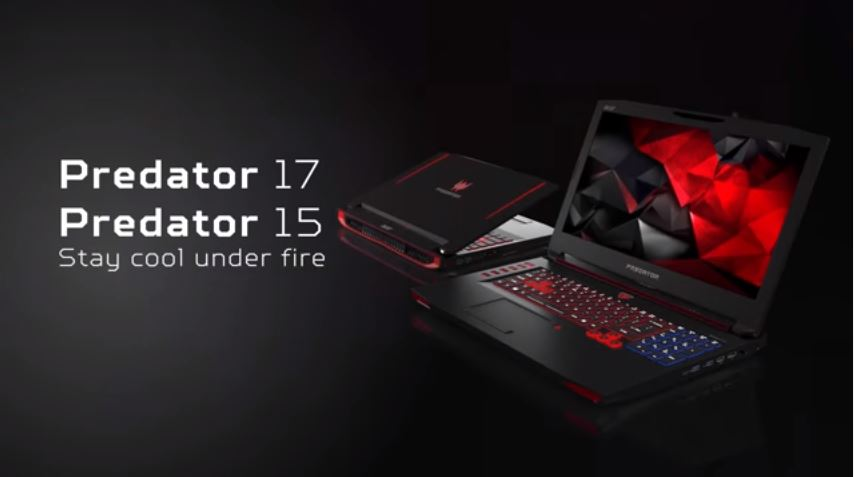 Acer Predator Malaysia