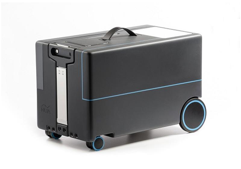 Nua-Robotics