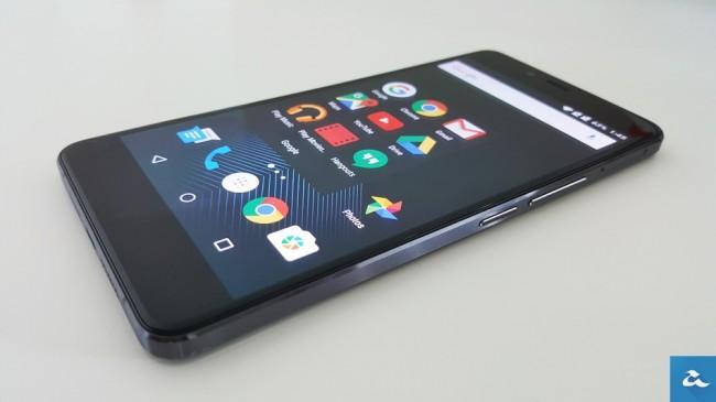 OnePlus X Device20160127_134508