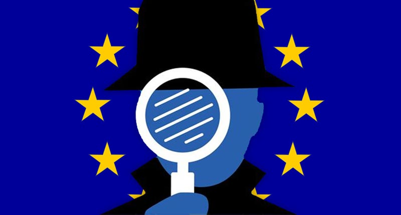 Spy-Eropah