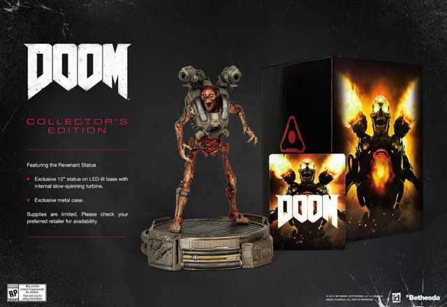 Doom Special Edition