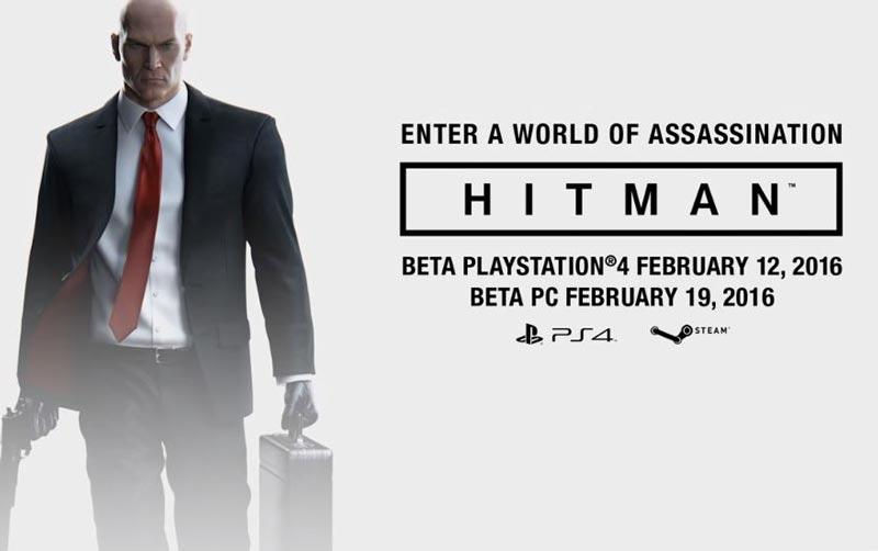 Hitman-Beta