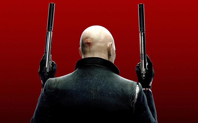 Hitman-PC-spec