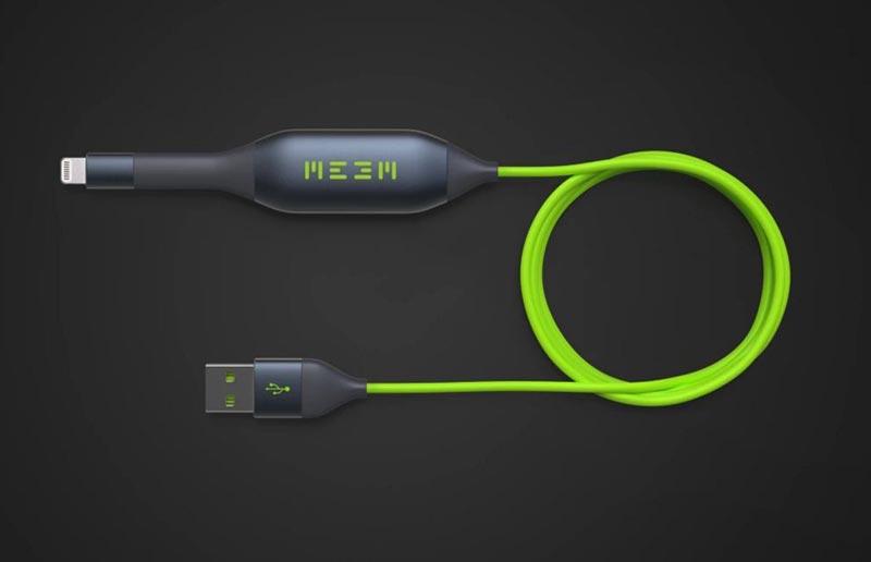 MEEM-1-kabel