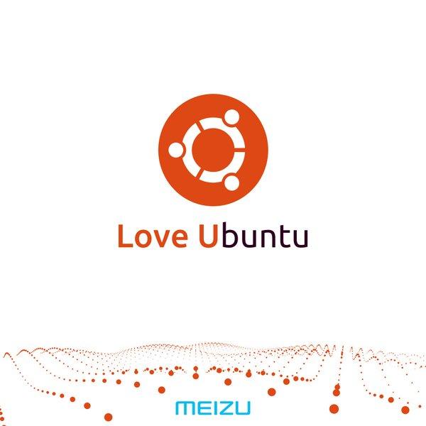 Meizu Ubuntu Phone