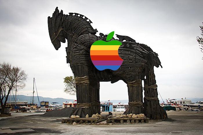 AceDeceiver – Trojan Terkini iOS Menyerang China