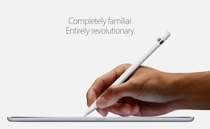Paten Terbaru Apple Pencil Menunjukkan Beberapa Penambahbaikan Berbanding Versi Semasa