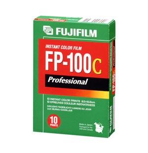 Fujifilm-FP-100C