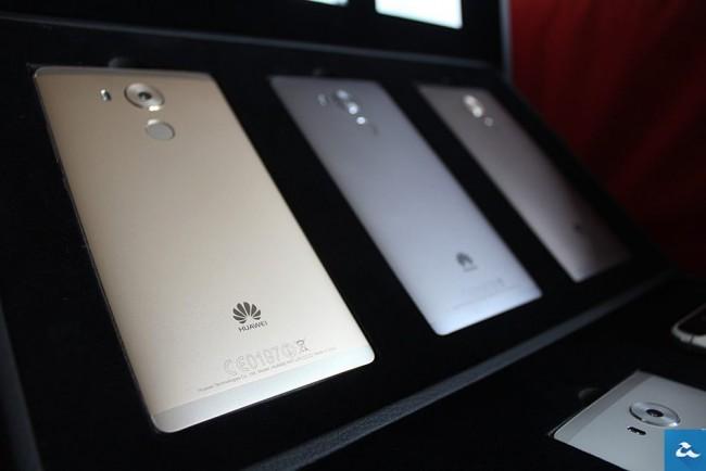 Huawei Dijangka Memperkenalkan Mate Generasi Baru Pada 3 November Kelak