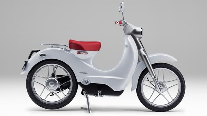 Honda, KTM, Piaggio Dan Yamaha Membentuk Konsortium Bateri Untuk Motosikal
