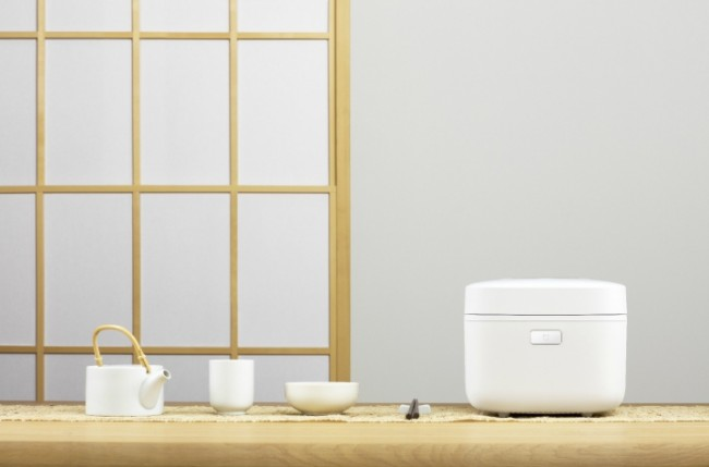 Xiaomi Periuk Nasi