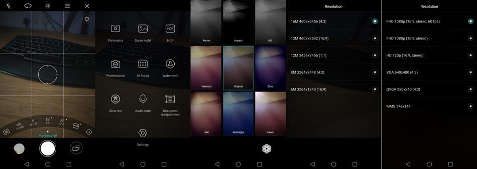 Huawei-Mate-8-Camera-UI