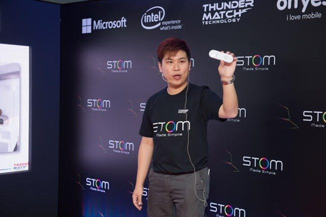 STOM PC Stick